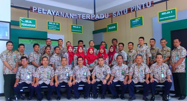 Peringatan Hari Batik Nasional
